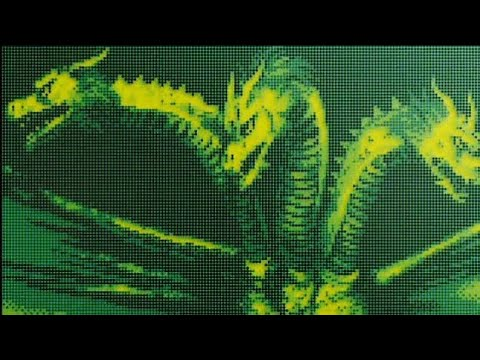 Godzilla (Game Boy) Playthrough - NintendoComplete