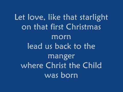 christmas in our hearts jose mari chan lyrics youtube