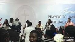 Pastor Haisa