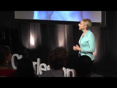 Seeking a Sense of Place: Eve Blossom at TEDxCharleston