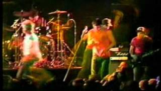 Bad Religion - 1984-06-01 - Olympic Auditorium, Los Angeles, CA, USA