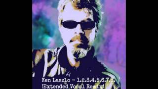 Ken Laszlo - 1.2.3.4.5.6.7.8. (Extended Vocal Remix) (Swedish Remix) (F)