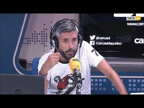 El recuerdo de Carrusel a Barcelona 'Viva La Vida'