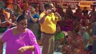 DENA HO TO DIJIYE JANAM JANAM KA SAATH BHAJAN BY ACHARYA SHRI KRISHNA GOPAL SUVEDI JI (GOPAL JI)
