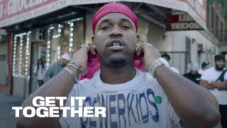 A$AP Ferg, Tony Hawk & More Join Aleali May in Harlem & The Bronx to Talk Style | Get It Together