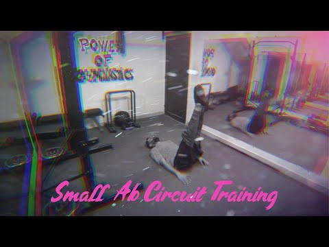 SMALL AB CIRCUIT TRAINING (Prod. by Soulker)