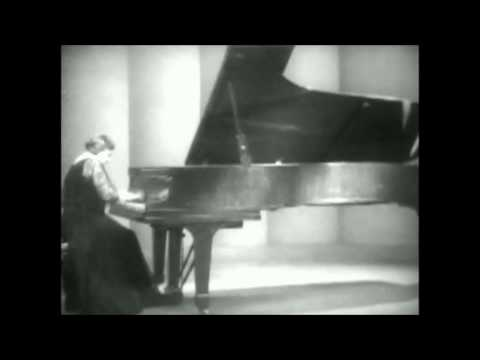 The Great Myra Hess (Part II: Beethoven)