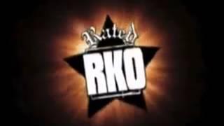 Rated RKO (Edge & Randy Orton) WWE