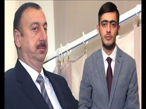 """Xəbər var: """"Diplomatlar şəxsən Əliyevə sanksiya tətbiq edilməsini tələb edirlər"""" (18.10.2017)"""