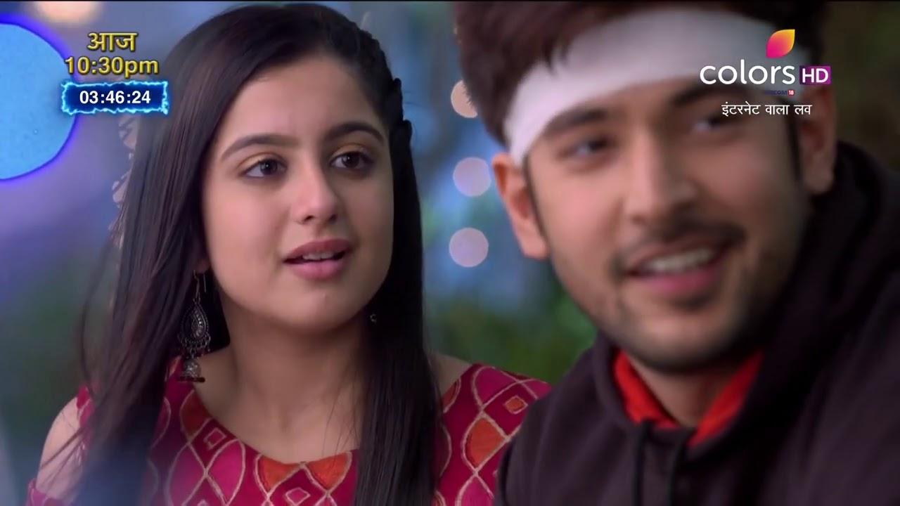 Internet Wala Love | इंटरनेट वाला लव | Episode 71 | Aadhya's One-Sided Love! | Colors Rishtey