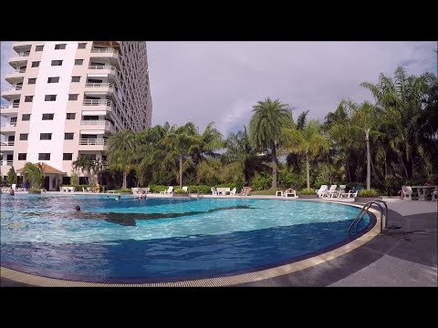 The real cost of living in Pattaya Thailand - Part 1 Accommodation