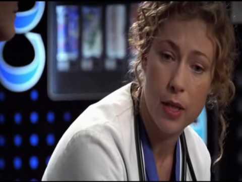 David Hewlett in ER S08E04 Never say never streaming vf