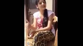 Latest punjabi song | Unknown punjabi talent | fully talented girl