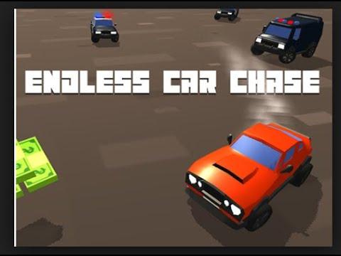 Car Chase On Kizi | Arcade Games | Car Chase Kizi Game