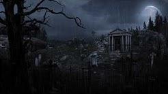 Graveyard | Ambience | 2 hours