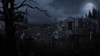 Graveyard   Ambience   2 hours