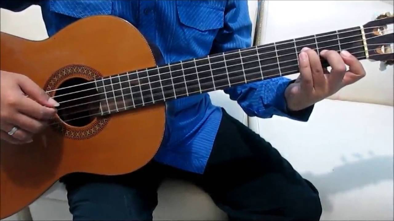 Ok google kunci gitar
