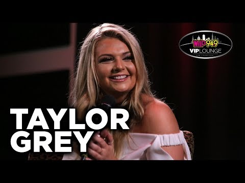 Taylor Grey Talks Balancing School and Singing and Touring With Jacob Whitesides