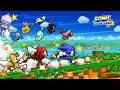 Sonic Runners - Gameplay (Android / iOS)