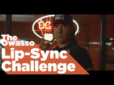 Owasso Police Department Lip Sync Challenge | THE OFFICIAL RELEASE | 1080P