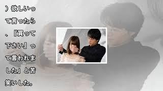 木村佳乃、娘から反対された「人生で一番短い」ベリーショート 2017年11...