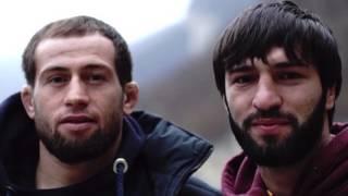 Тимур Муцураев  - Верные друзья