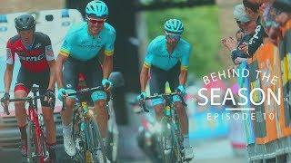 11 этап Giro d