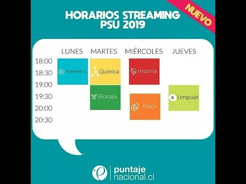 🔴 PSU 2017. Recomendaciones from YouTube · Duration:  14 minutes 21 seconds