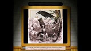 Mohya - Agerfiw d Ubareɣ [Le corbeau et le renard, version kabyle]