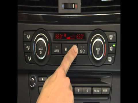 3 series sedan climate control owner s manual youtube rh youtube com BMW 328I Manual Transmission 2009 bmw 328i radio owners manual