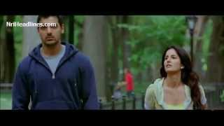 Mere Sang Toh Chal Zara Hindi Song from New York Movie