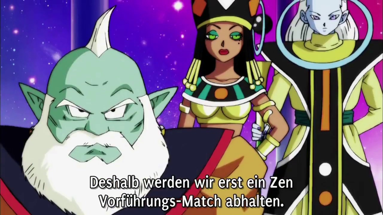 dragonball super alle folgen deutsch