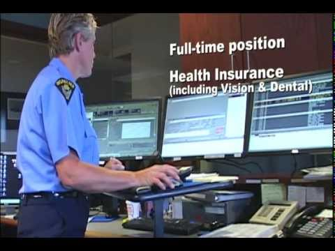Be an Ohio State Highway Patrol Dispatcher