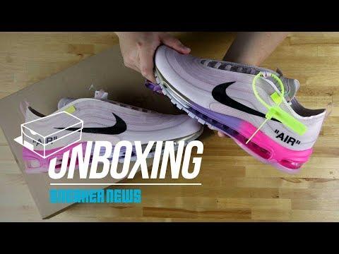 7ca14ecddc3 Off-White Nike Air Max 97