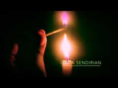 Syahrini & Maruli - Cinta Sendirian short cover by Sahat dengan lirik