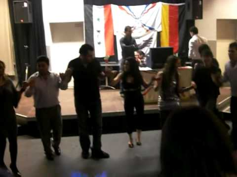 assyrian valentine's day party (germany)4