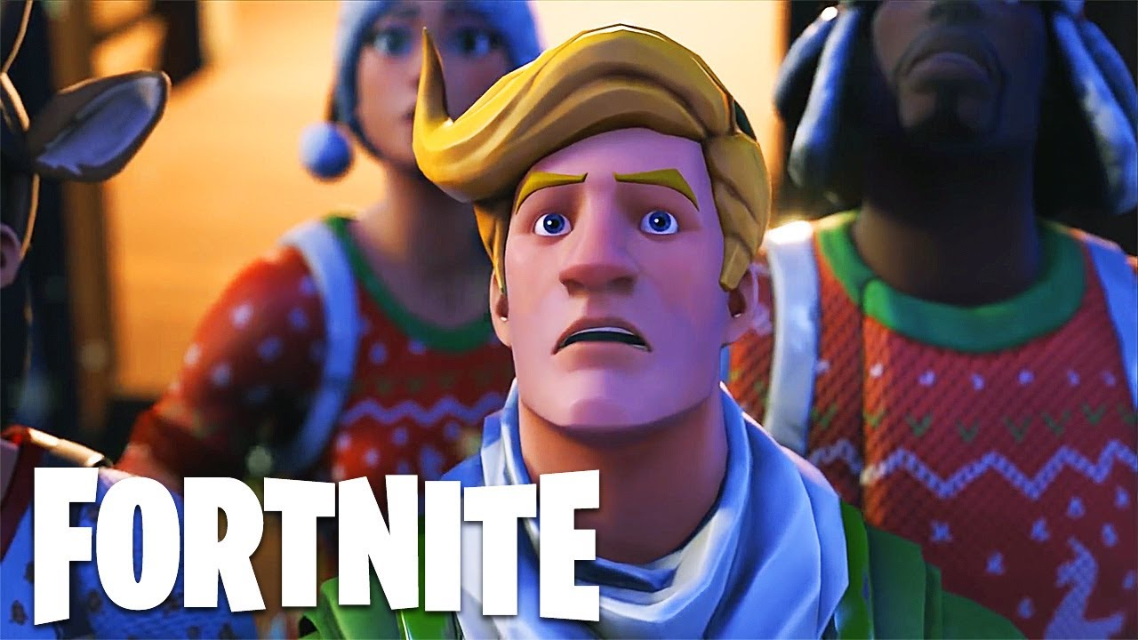 Fortnite Season 7 Trailer Youtube