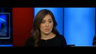 Sean Hannity and Buzzfeed Rosie Gray finally debate on Fox News