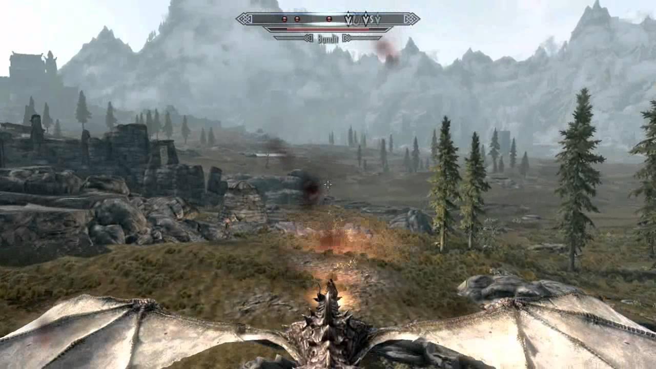 Dragonborn dissapointment