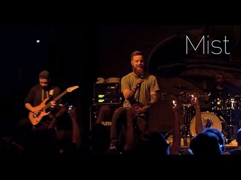 "Protest The Hero - ""Mist"" Live"