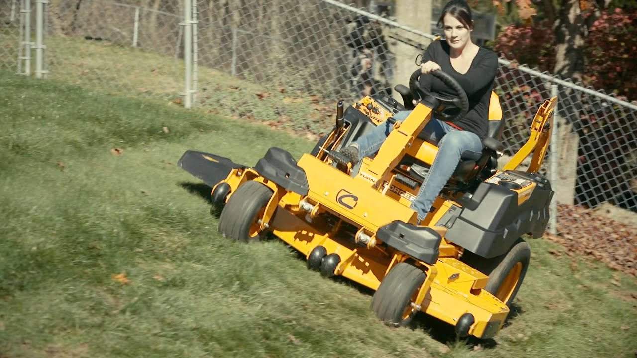 Do you really need a zero-turn mower? 17 reasons why you may not