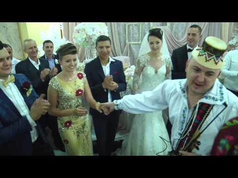 Vasilica Ceterasu face Show la Jina (Sibiu)