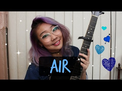 Air - Shawn Mendes Ft. Astrid S (Cover)