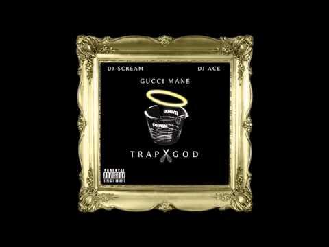 01. Intro - Gucci Mane (prod. by Lex Luger)   TRAP GOD