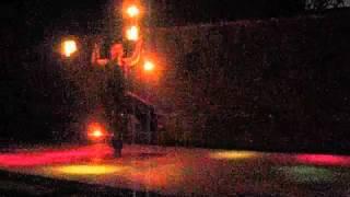 Ken Romero - Spark! Circus 2011 - Jungle Boogie - Double Staff