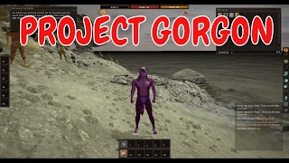 Project Gorgon - New MMO - Let's Play Project Gorgon Gameplay