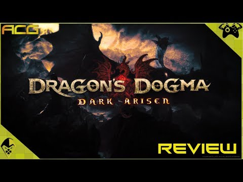 "Dragons Dogma Review - Switch ""Buy, Wait For Sale, Rent, Never Touch?"""