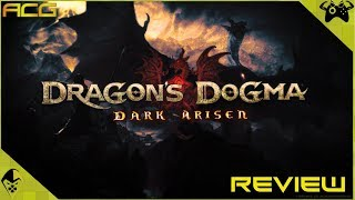 Dragons Dogma Review - Switch