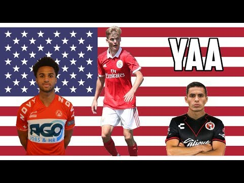 Young Americans Abroad Episode 2: EPB to Belgium, Parks Impresses, Wood Continues to Struggle