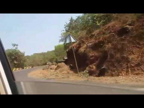 Tamhini ghat haunted place in near pune| Maharashtra|Road trip.